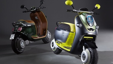 Scooter Mini