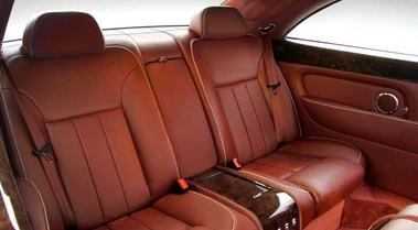 Bentley Brooklands Inter