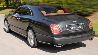 Bentley Brooklands Noire  AR