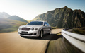 Continental Flying Spur Speed