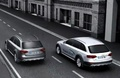 Audi Intelligent Traffic