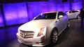 Cadillac CTS Coupe Zoom