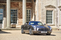 David Brown Speedback GT anthracite 3/4 avant droit
