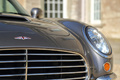David Brown Speedback GT anthracite calandre