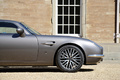 David Brown Speedback GT anthracite profil coupé