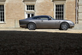 David Brown Speedback GT anthracite profil