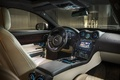 Jaguar XJ 2015 Autobiography - Habitacle, tableau de bord