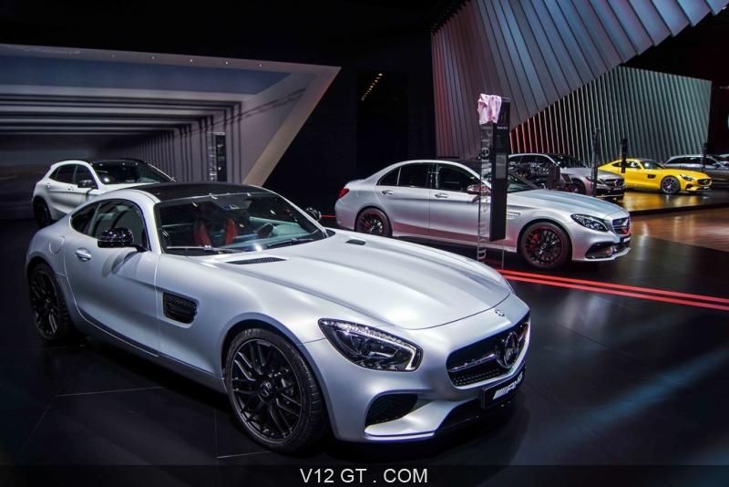 Vid o des nouveaut s du salon de l 39 auto de paris 2014 - Le plus grand salon automobile du monde ...