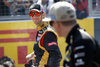 Interview de Romain Grosjean